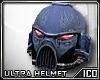 ICO Ultra Helmet