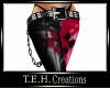 Harley Quinn's Belt
