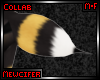 M! Bunbee Tail 2