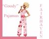 LF Goody Jammies Pink