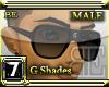 [BE] G SHADES BLACK