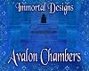 Avalon Magikal Chambers
