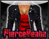 {FBz} Jacket Fierce F