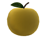 Left hand golden apple 2