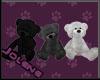 Large Cuddly Bears