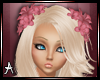 [Aev] Spring hair - pink