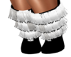 sexy santa boot