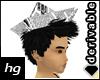 |HG| NWSPAPER HAT