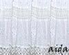 ~A~White Shawl