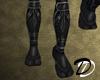 Ninja Cosplay Boots