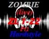 ZOMBIE, LIVE-HARDSTYLE