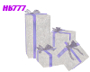 HB777 CBW Gift Boxes