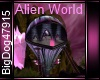 [BD] Alien World