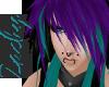 Z*~ Zodiac Flare Hair