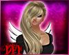 &m Shanio Dark Blonde