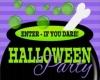 Halloween Sign 5