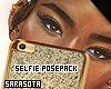 Cute Selfie Posepack ツ