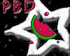 *B*Watermelon