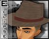 Aussie Felt Hat