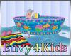 Kids Cute Kiddie Pool SC