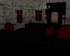 Furnished Vampire Castle
