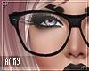 [Anry] Myran Glasses