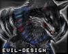 #Evil Werewolf