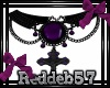 *RD* Purple Necklace