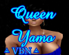 Queen Yamo DP