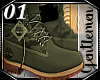 *01*Her Rida- Timb Boots