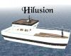 Barco Hilusion