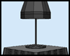 [M] Side Table Lamp V01