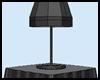 [M] Side Table Lamp V01