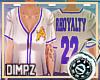 SGRHO Baseball Jersey