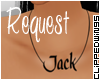 *CW Necklace !Jack