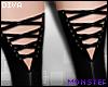 DIVA|Whisper Boots