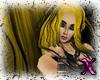 ~AA~ Blonde Streak Kesha