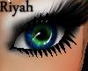 *R* Glimpse Eyes VIVID