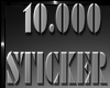 stickerP