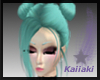Dahlia's Hair