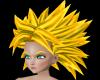 Caulifla SSJ Hair