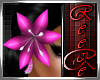 {RC}Rosekini hair flower