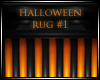*TJ*Halloween Rug #1