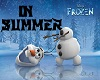 Frozen In Summer Dub