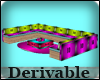 TT: Derivable Couch