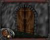 Jin: RP Room Portal Door