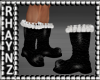 Father Christmas Boots