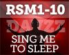 Remix - Sing Me To Sleep