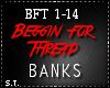 ST: Beggin For Thread