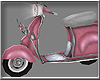 *P Pink Scooter Ani